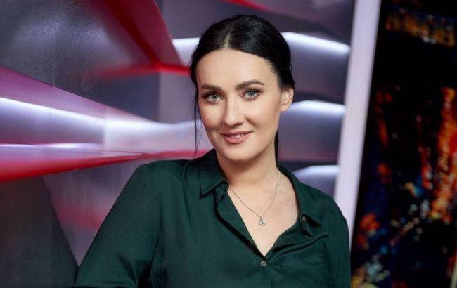Соломия Витвицкая показала, чем занимается после ДТП