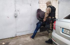 ГБР должно расследовать преступления должностных лиц высокого уровня (Фото: facebook.com_Андрей-Крищенко)