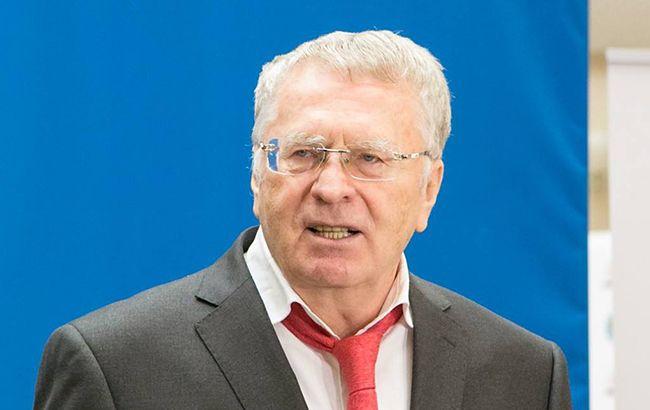 Нужно было арестовать: Жириновский отличился бредом об инаугурации