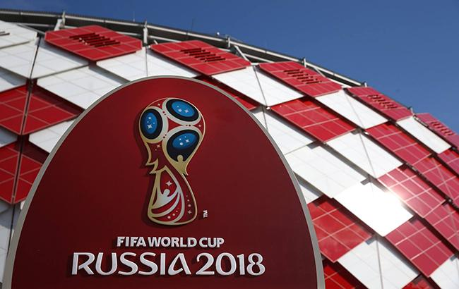Чемпионат мира по футболу не будут транслировать в Украине