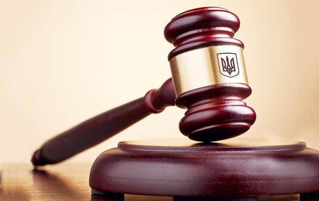 ВРП припинила роботу судів на території окупованих Криму та Донбасу