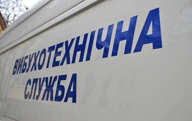 Обычная  Украина: ВоЛьвове вмагазин бросили взрывпакет