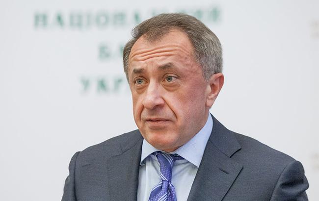 Глава Совета НБУ дал прогноз курса гривны до конца года