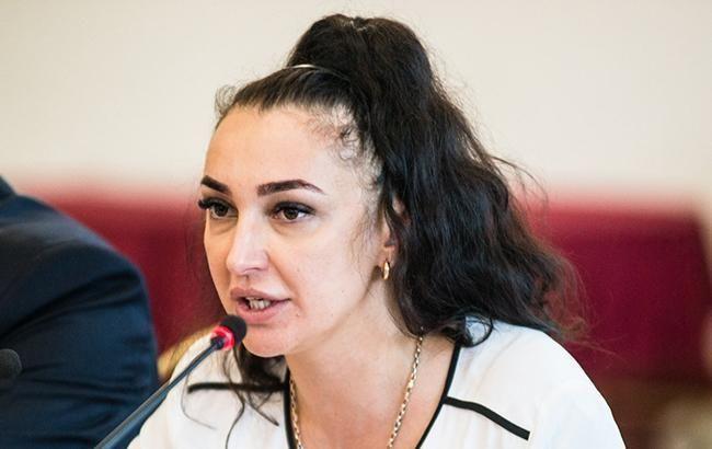 Экс-чиновнице ГМС из скандальной спецоперации НАБУ объявили подозрение