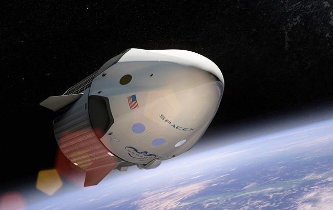 ракета space