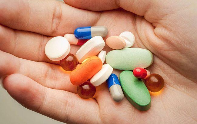 С какими продуктами нельзя сочетать антибиотики: едим каждый день