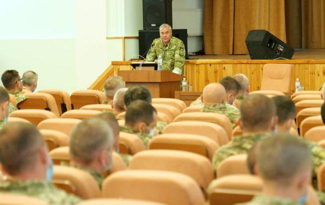 Когда можно вести ответный огонь на Донбассе: объяснение командования ОС