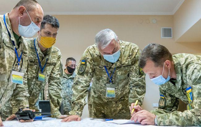 Генерал оценил угрозу российско-белорусских учений для Украины: вероятность наступления существует?