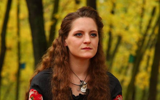 Фото: Юлия Толопа (facebook.com valkirya24aydar)