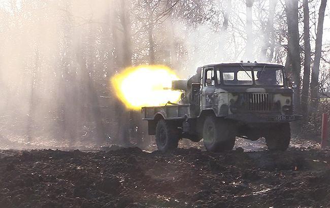 Що зміниться на Донбасі після припинення АТО і початку ООС