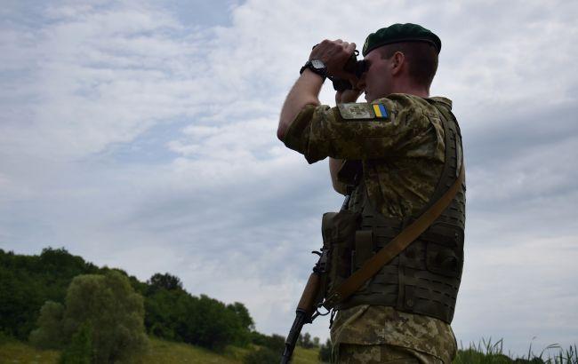 Нападавшие были без оружия: в ГПСУ рассказали детали инцидента на границе с Россией