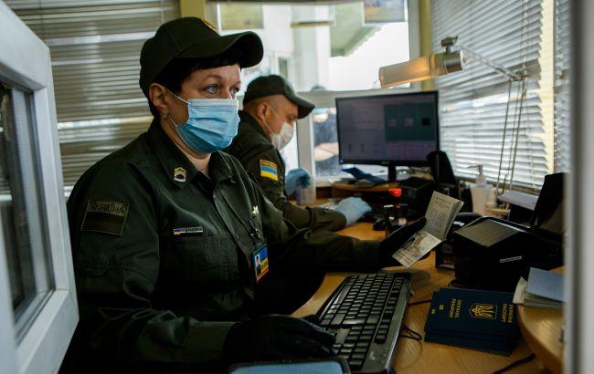 Чи треба сертифікат вакцинації від COVID для виїзду за кордон: роз'яснення прикордонників