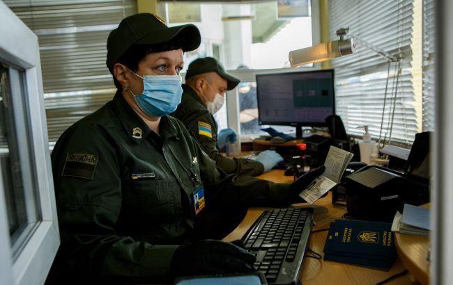 После решения СНБО на Государственной таможне отстранили еще почти 40 сотрудников
