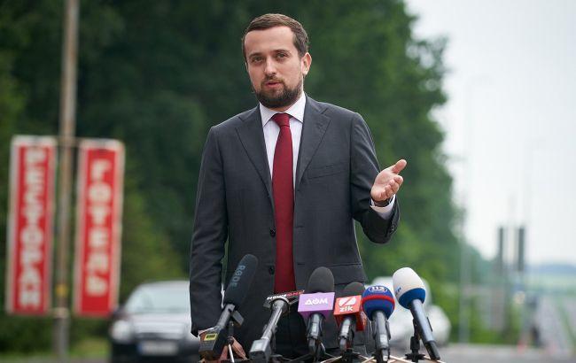 У Зеленского хотят на базе санаториев развернуть COVID-госпитали