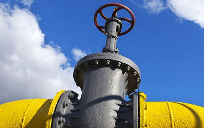 США виступають за перегляд газового контракту України та Росії, - Handelsblatt
