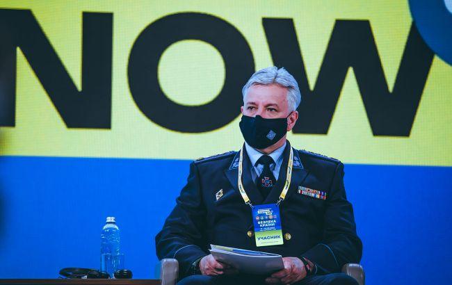 На комитете Рады заслушают главу ГСЧС