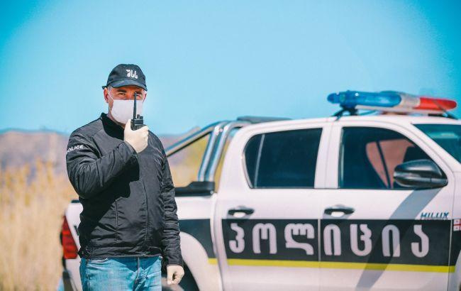 Грузія звільнила двох засуджених українських яхтсменів