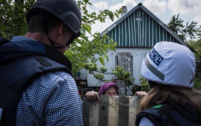 По осени решают: сохранит ли Рада особый статус для Донбасса