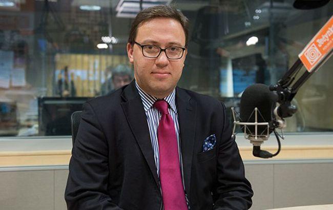 В Польше объяснили суть закона об ИНП