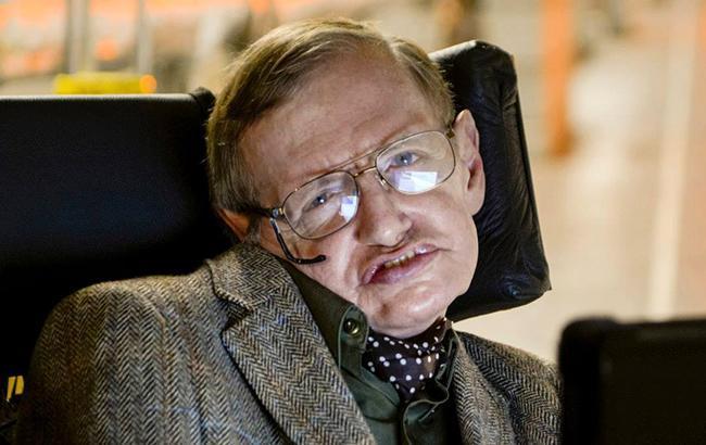 Похорон Хокінга: у мережі з'явилося відео прощання з легендарним вченим