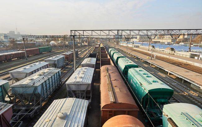 Запрет временного ввоза вагонов приведет к искусственному дефициту парка, - lCC Ukraine