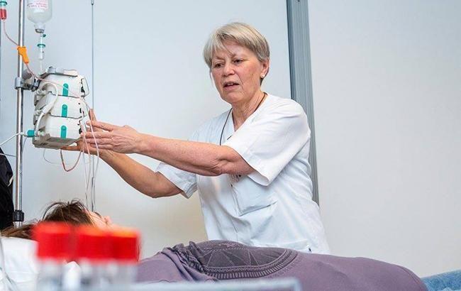 Венгрия передаст Закарпатской области 8 тыс. вакцин откори