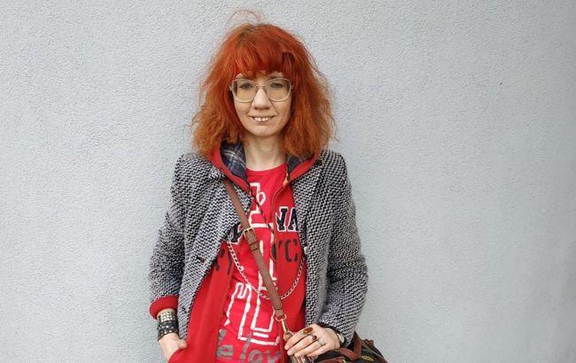 Студенты рассказали правду о преподавательнице НПУ им. Драгоманова: была проукраинской, а потом сошла с ума
