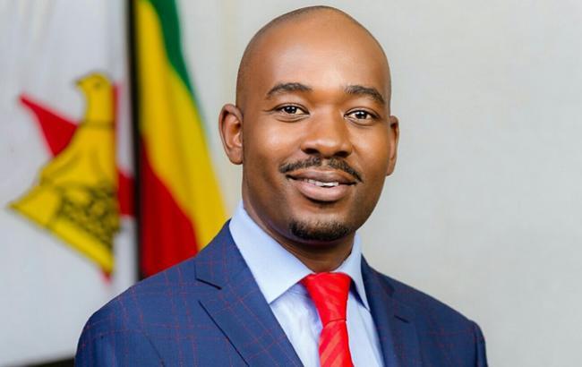 ВЗимбабве вмассовых беспорядках погибли три человека