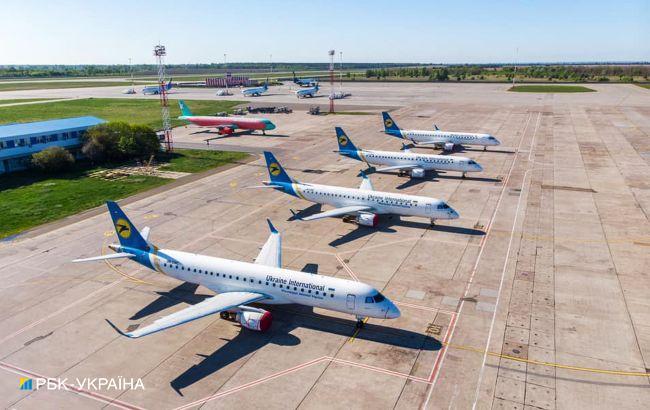Затримка вильотів авіарейсів з України до Туреччини: названо причину