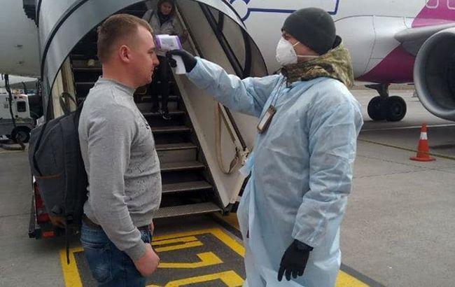 У Чернівецькій області госпіталізували ще одну людину з підозрою на коронавірус