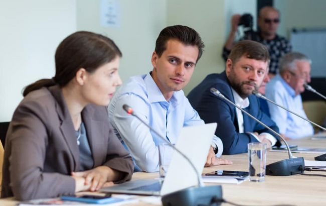 Нардеп Скічко очолив Черкаську область