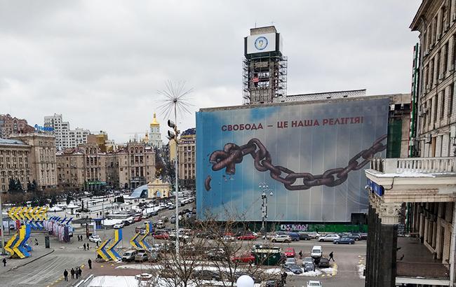 Стало известно, как будет выглядеть Дом профсоюзов (фото)
