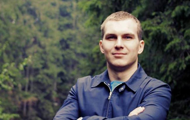 Фото: Олександр Євтєєв (facebook.com alex.evteev.kh)