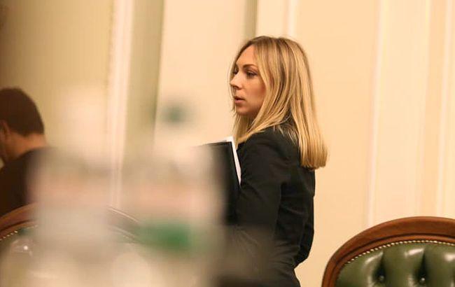В Раде рассказали о содержании представления Зеленского о роспуске ЦИК