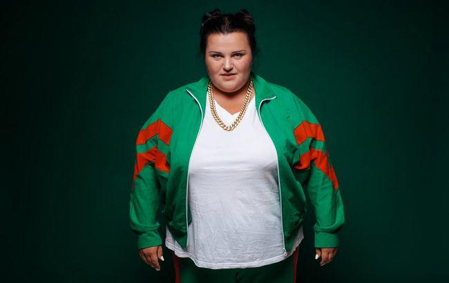 Alyona Alyona поправилась на 15 кг: нет сала, нет любви