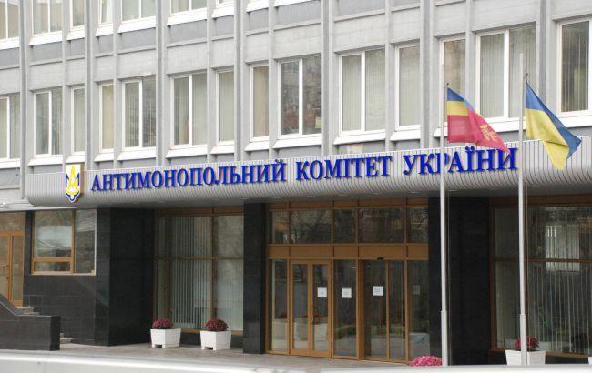 АМКУ заподозрил киевских таксистов в ценовом сговоре в первый день локдауна