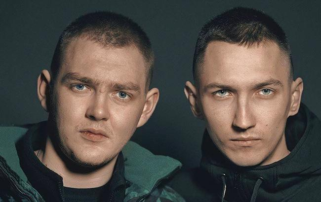 Фото: Артем Ахмеров и Владислав Овчаренко (facebook.com/andrew.gordienko.9843)