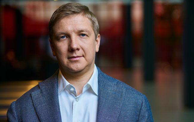 """Коболев связал увольнение из """"Нафтогаза"""" с 2 млрд долларов на счетах компании"""