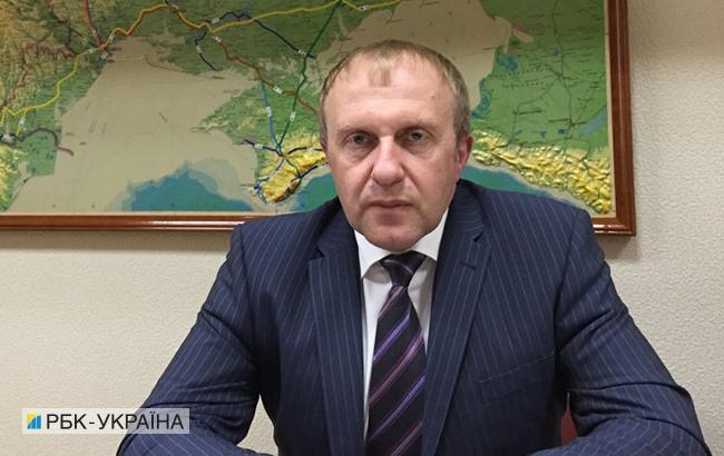 """Корупція в """"Укравтодорі"""": викритий на привласненні 30 млн гривень чиновник виявився заступником Новака"""
