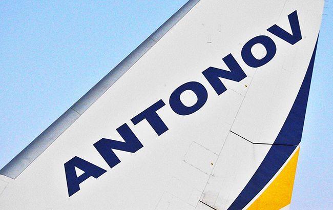"""Фото: самолет """"Антонов"""" (facebook.com/antonov.company)"""
