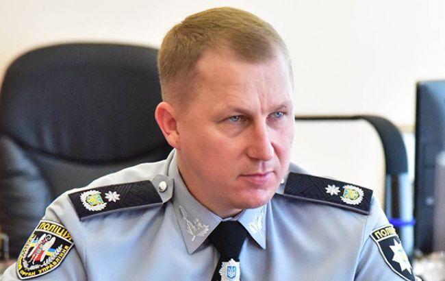 Милиция Одесской области проводит специализированную операцию — Аброськин