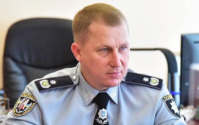 За час АТО встановлено понад 400 фактів незаконного обігу зброї, - Аброськін