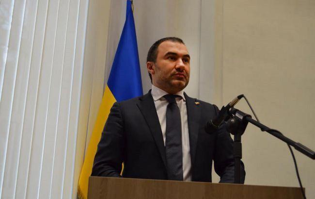 Голові Харківської облради обрали запобіжний захід у вигляді застави майже в 3 млн гривень