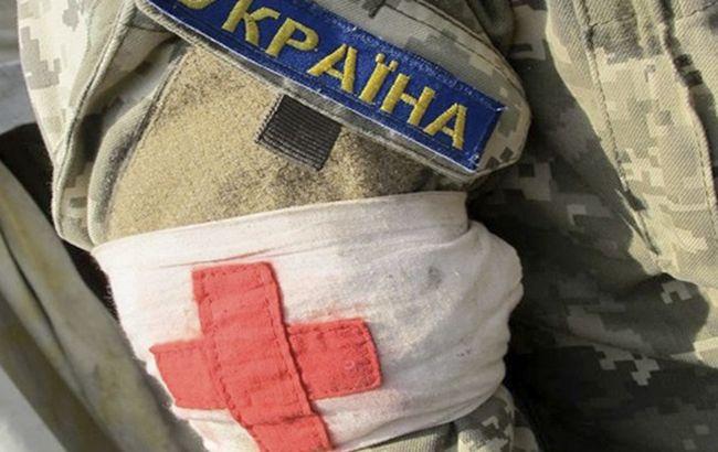 З початку АТО на Донбасі загинули 38 військових медиків