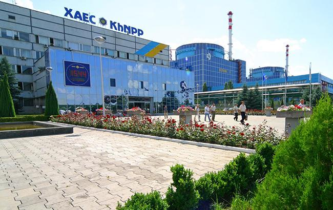 2-ой энергоблок Хмельницкой АЭС отключили отсети
