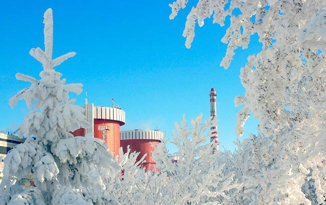 Енергоблок №2 Южно-Української АЕС відключено від мережі