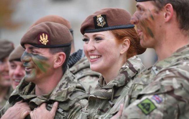 В Британии готовят военную операцию в случае срыва соглашения по Brexit
