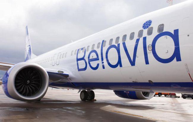Стало відомо, чому літак Belavia подав сигнал лиха