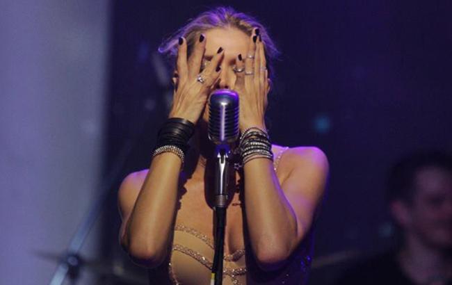 """""""Большое счастье"""": Украинская певица выразила восторг от своих концертов в России"""