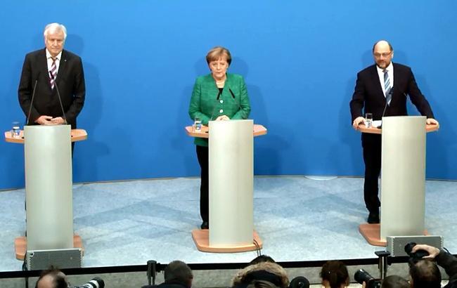 Німеччина надасть Україні підтримку для повного відновлення територіальної цілісності